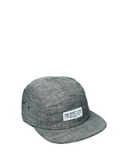 Gorra con 5 paneles de The Quiet Life