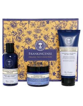 Image 1 ofNeal&#39;s Yard Remedies Frankincense Face Collection