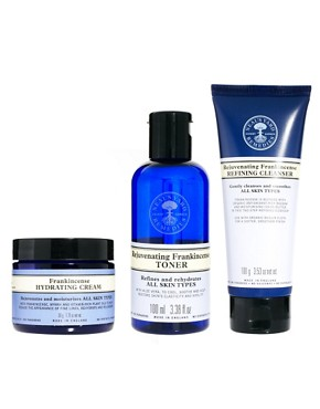 Image 3 ofNeal&#39;s Yard Remedies Frankincense Face Collection