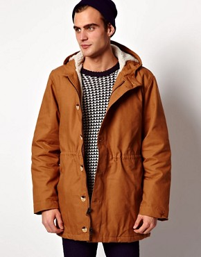 Image 1 ofAmerican Apparel Winter Jacket