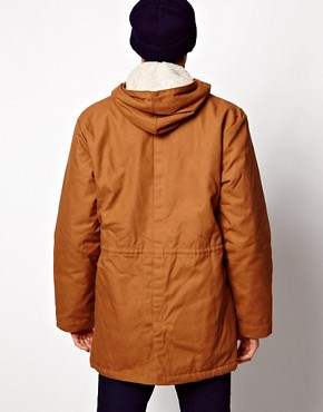 Image 2 ofAmerican Apparel Winter Jacket