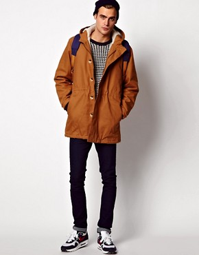 Image 4 ofAmerican Apparel Winter Jacket