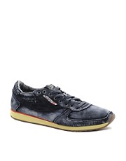 Diesel - Pass On - Scarpe da ginnastica in denim
