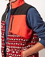 Image 3 ofASOS Fleece Gilet