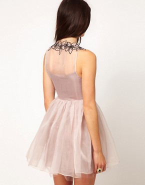 Image 2 ofLipsy VIP Corsage Ballet Dress