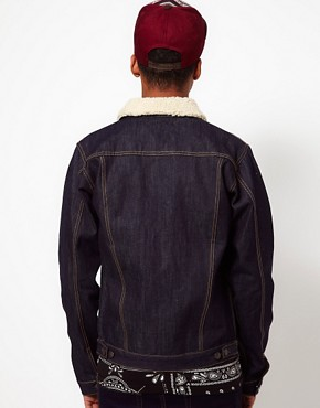 Image 2 ofCriminal Damage Denim Jacket