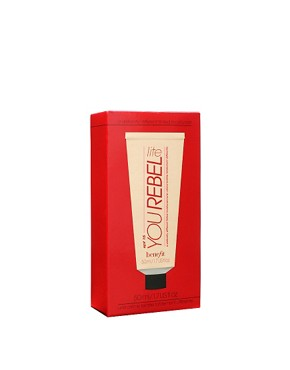 Image 2 ofBenefit You Rebel Lite Tinted Moisturiser