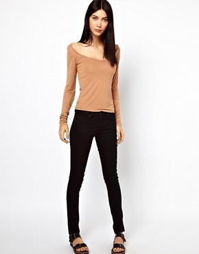 Image 4 of Cheap Monday Eyeona Long Sleeved T-Shirt