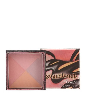 Image 1 ofBenefit Sugarbomb Blush Box