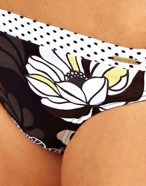 Image 3 ofSunseeker Tango Classic Band Bikini Bottom
