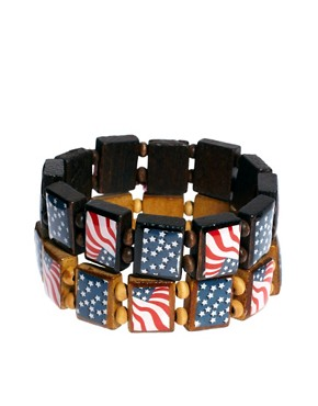 Image 1 ofRiver Island Bracelet Pack