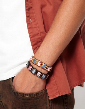 Image 3 ofRiver Island Bracelet Pack