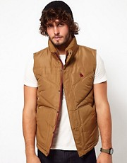 Jack &amp; Jones Gilet