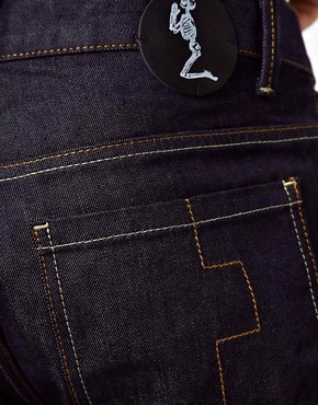 Image 3 ofReligion Riot Slim Jeans
