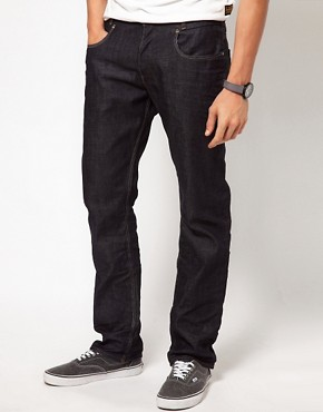 Image 1 ofG Star Jeans Tapered New Radar