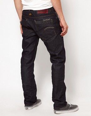 Image 2 ofG Star Jeans Tapered New Radar