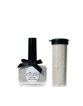 Image 2 ofCiate Velvet Limited Edition Manicure - Mink Cashmere