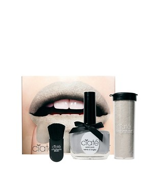 Image 1 ofCiate Velvet Limited Edition Manicure - Mink Cashmere