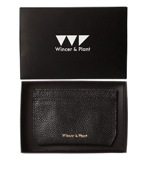 Image 4 ofWincer &amp; Plant Leather Cardholder