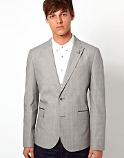 Ted Baker Check Blazer