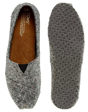 Image 3 ofToms Wool Holden Espadrilles
