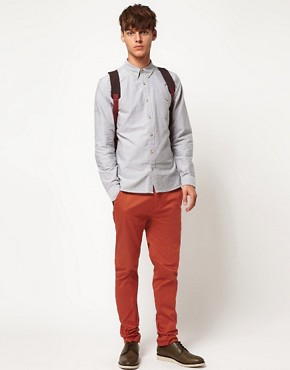 Image 4 ofASOS skinny Fit Chino Trousers