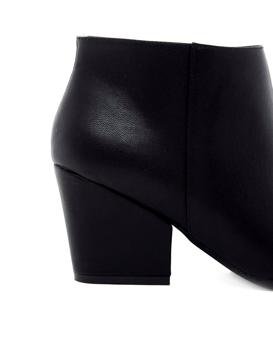 Image 2 ofASOS ALIGN Ankle Boots