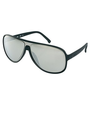 Image 1 ofLacoste Aviator Sunglasses