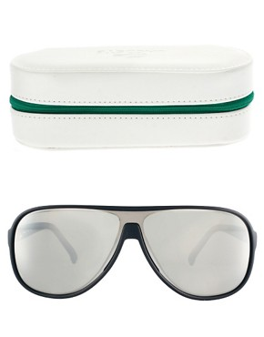 Image 2 ofLacoste Aviator Sunglasses