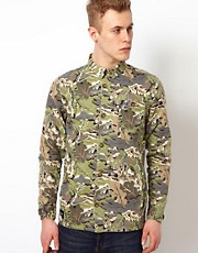 Wemoto Jacket in Hunter Camo
