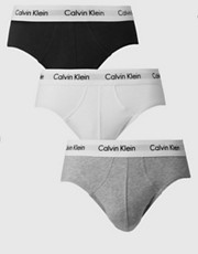 Calvin Klein 3 Pack Brief