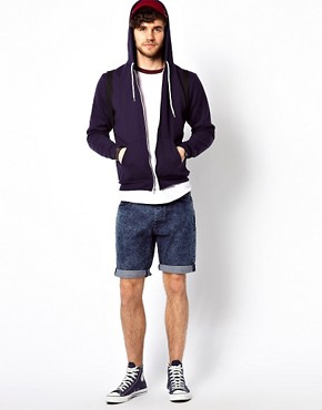 Image 4 ofAmerican Apparel Flex Hoodie
