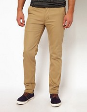 Chinos de corte slim Series 511 de Levi&#39;s Commuter