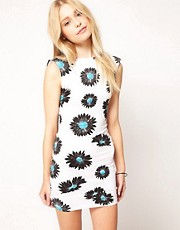 Motel Daisy Dress