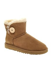 UGG Mini Bailey Button Boots