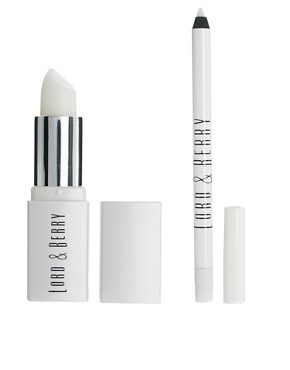 Image 1 ofLord &amp; Berry Active Spa Lip Balm &amp; Neutral Lip Liner SAVE 33%