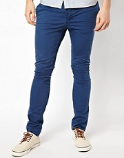 Chinos superestrechos de ASOS