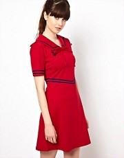 Pop Boutique Sailor Dress