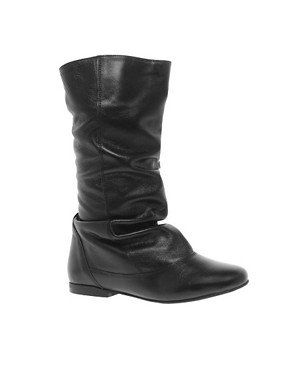 Image 1 ofDune Melissa Slouch Boot