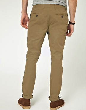 Image 2 ofASOS Slim Fit Chinos
