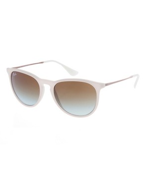 Image 1 ofRay-Ban Keyhole Sunglasses