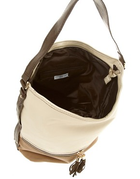 Image 2 ofNew Look JP Hobo Bag