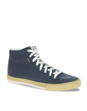 Image 1 ofPointer Soma II High-Top Trainers