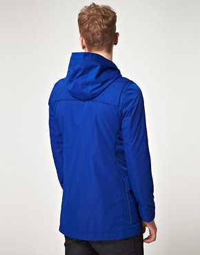 Image 2 ofIzzue Duffle Lightweight Hooded Jacket