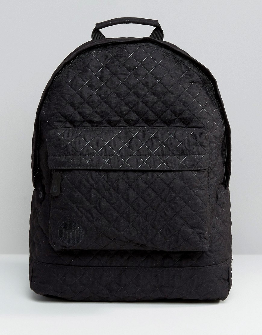 mi-pac-quilted-backpack-black