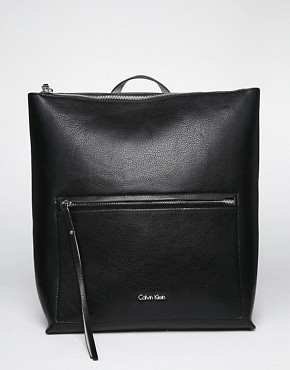 Calvin Klein Ivy Structured Backpack