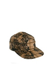 Stussy 5 Panel Cap