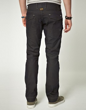 Image 2 ofG Star General 5620 Tapered Jeans