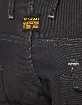 Image 4 ofG Star General 5620 Tapered Jeans