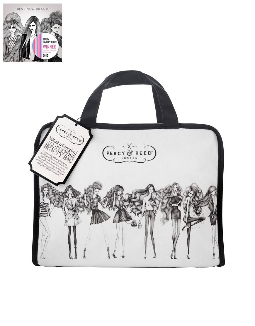 Percy & Reed Vanity Bag